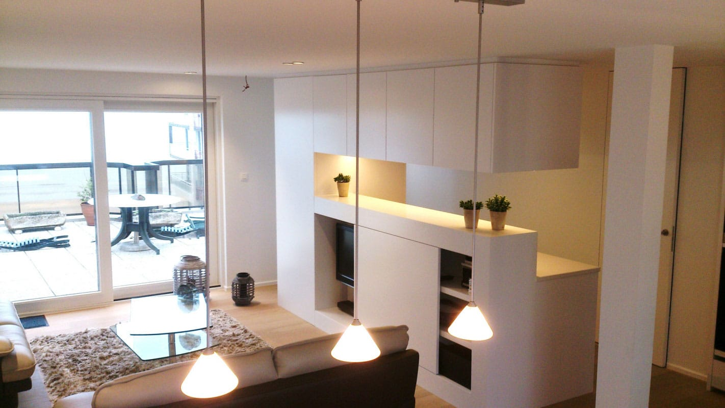 Project appartement 7